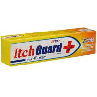 Itch Guard + With Cooling Menthol Cream 20Gm