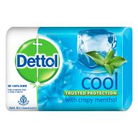 Dettol Soap Cool 75GmBuy 4 Get 1 Free