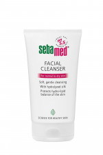 Sebamed Clear Face Cleansing Lotion 150Ml